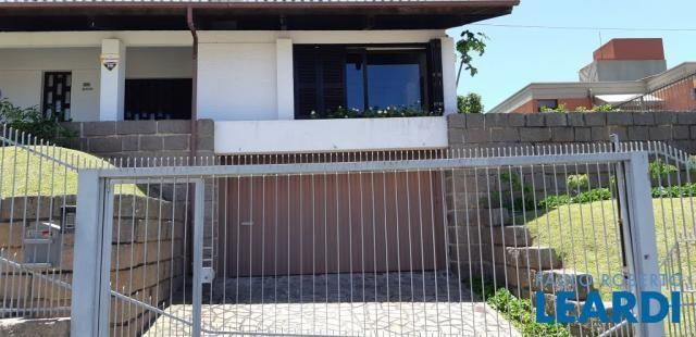 Casa à venda com 3 dormitórios em Coqueiros, Florianópolis cod:598214 - Foto 4