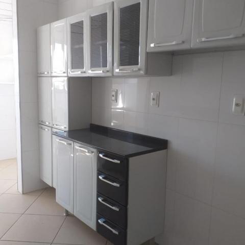 Apartamento com 2 dormitórios para alugar, 60 m² por R$ 1.300,00/mês - Vila São Pedro - Sã - Foto 18