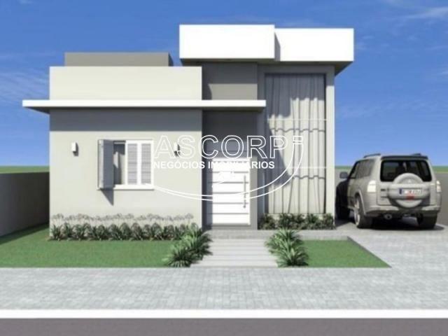 Realize o sonho de sua casa em condomínio fechado (Cod. CA00241) - Foto 4