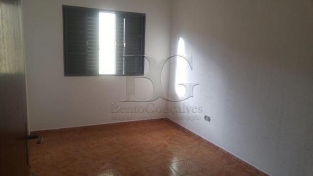 Casa à venda com 3 dormitórios em Jardim campos elisios, Pocos de caldas cod:V95732 - Foto 6