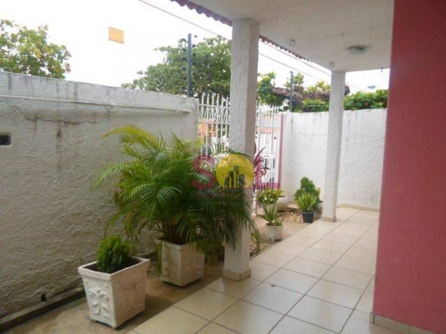 Casa à venda, 135 m² por R$ 470.000,00 - Saci - Teresina/PI - Foto 10