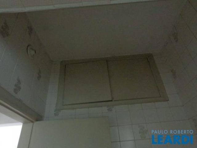 Apartamento à venda com 1 dormitórios em Paraíso, São paulo cod:586454 - Foto 11