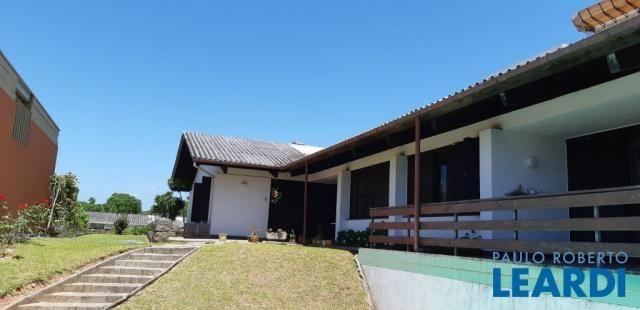 Casa à venda com 3 dormitórios em Coqueiros, Florianópolis cod:598214 - Foto 5