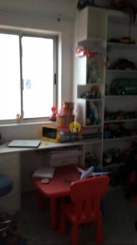 Apartamento com 3 dormitórios à venda, 80 m² por R$ 450.000 - Horto - Teresina/PI - Foto 4