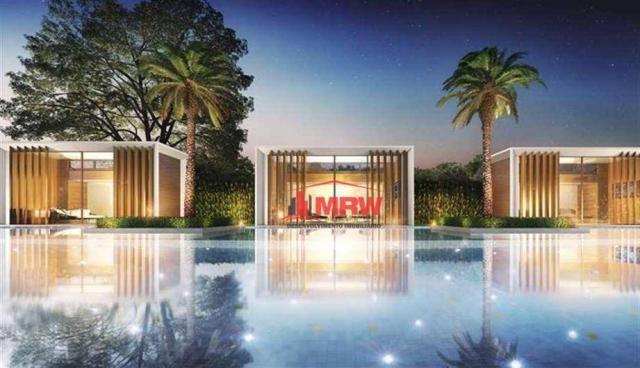 Apartamento com 4 dormitórios à venda, 275 m² por R$ 8.403.025,50 - Cyrela One Sixty By Yo - Foto 3