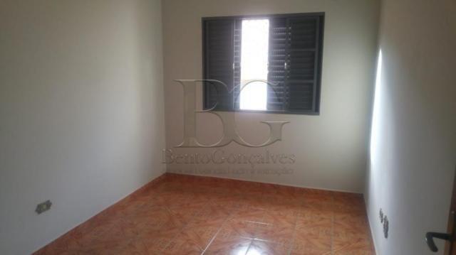 Casa à venda com 3 dormitórios em Jardim campos elisios, Pocos de caldas cod:V95732 - Foto 5