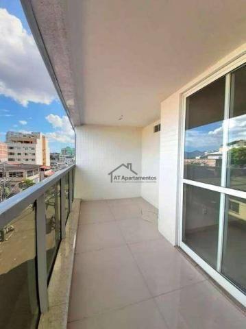Apartamento com 3 dormitórios à venda, 92 m² por R$ 730.000,00 - Parque Paulicéia - Duque