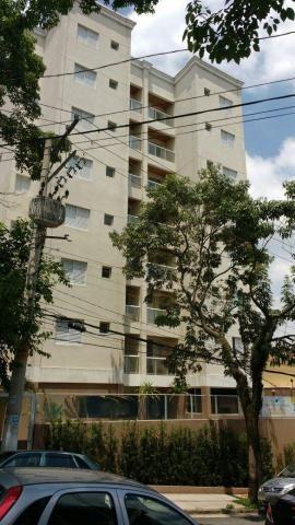 Apartamento à venda, 3 quartos, 2 vagas, Santa Teresa - Santo André/SP
