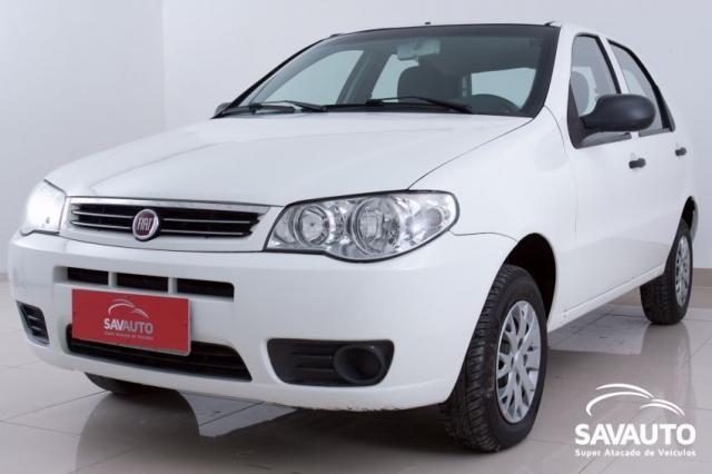 Fiat Palio 1.0 Fire Flex 4p
