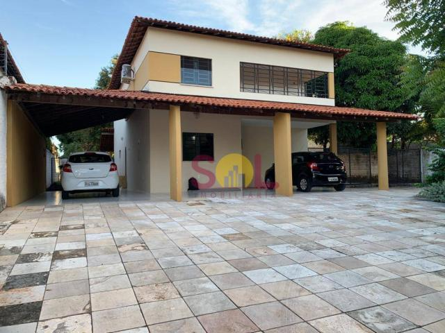 Casa à venda, 315 m² por R$ 1.200.000,00 - Piçarreira - Teresina/PI