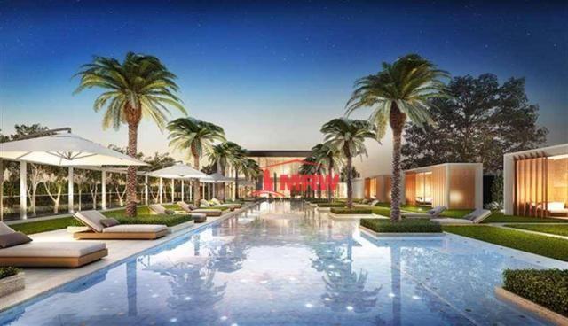 Apartamento com 4 dormitórios à venda, 275 m² por R$ 8.403.025,50 - Cyrela One Sixty By Yo - Foto 2