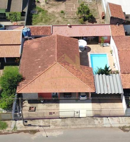 Apartamento com 5 quartos no Casa Av principal Jardim costa verde. - Bairro Jardim Costa - Foto 8