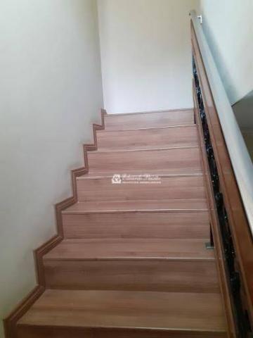 Sobrado com 3 dormitórios à venda, 142 m² por R$ 535.000,00 - Jardim Rosa de Franca - Guar - Foto 8