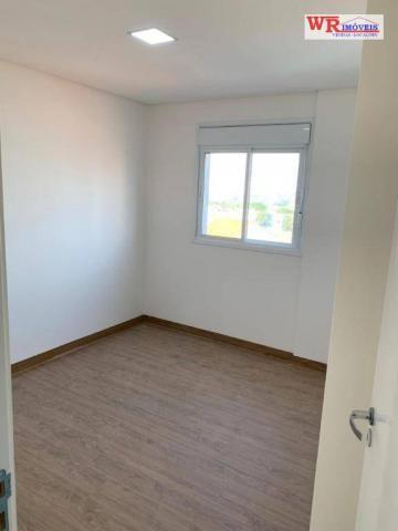Apartamento com 2 dormitórios à venda, 66 m² por R$ 350.000,00 - Paulicéia - São Bernardo  - Foto 15