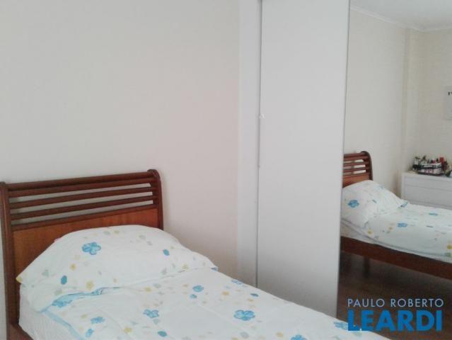Apartamento à venda com 3 dormitórios em Vila bissoto, Valinhos cod:586033 - Foto 9
