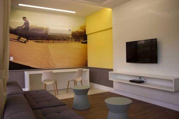 Apartamento à venda, 134 m² por R$ 899.335,39 - Altiplano Cabo Branco - João Pessoa/PB - Foto 2