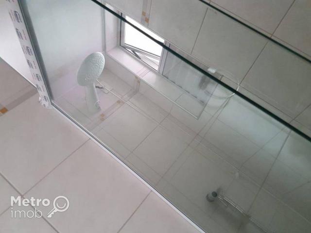 Apartamento com 3 dormitórios à venda, 105 m² por R$ 400.000,00 - Calhau - São Luís/MA - Foto 7