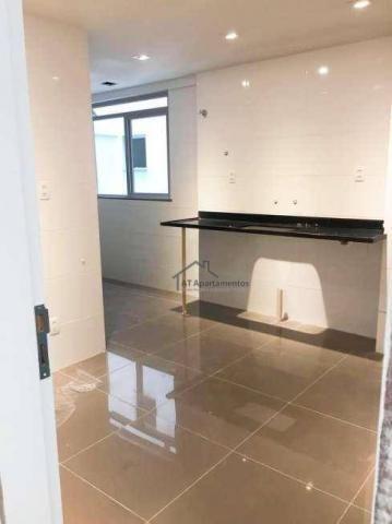 Apartamento com 3 dormitórios à venda, 92 m² por R$ 730.000,00 - Parque Paulicéia - Duque  - Foto 13