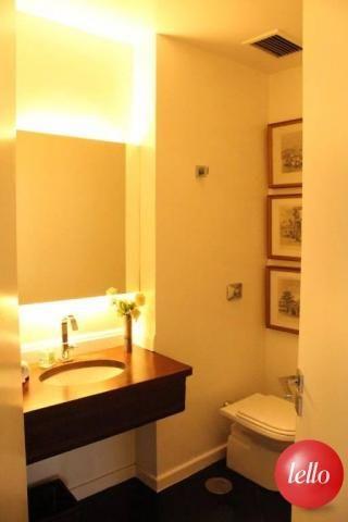 Apartamento para alugar com 4 dormitórios em Itaim bibi, São paulo cod:213751 - Foto 10