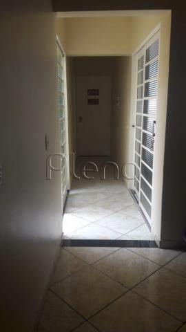 Casa à venda com 3 dormitórios em Vila aeroporto i, Campinas cod:CA019673 - Foto 5