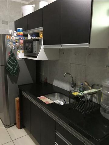Vendo ou Troco - Apartamento (Mobiliado) - Foto 7