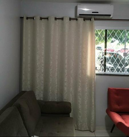 Vendo ou Troco - Apartamento (Mobiliado) - Foto 5