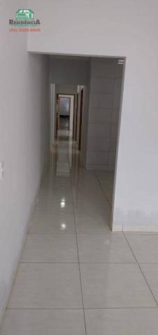 Casa à venda por R$ 165.000,00 - Residencial Araguaia - Anápolis/GO - Foto 8