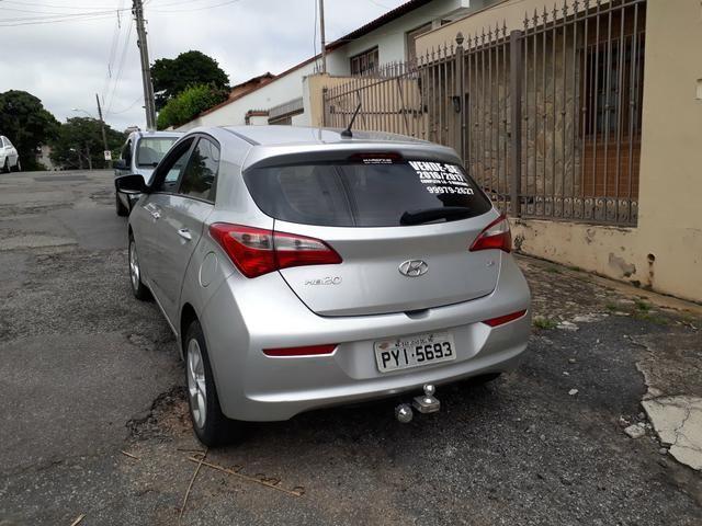 Hyundai Hb20 1.6 2017 somente vendas - Foto 13