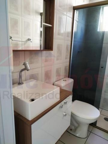 Apartamento à venda com 2 dormitórios cod:AP01030 - Foto 12