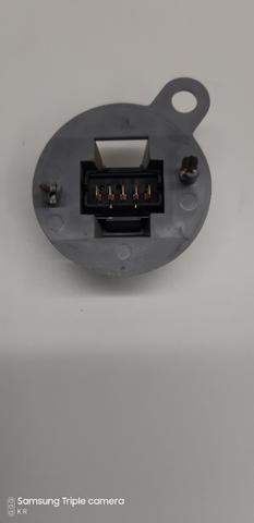 Botão do vidro elétrico taseiro direito xsara picasso 2006 - Foto 2