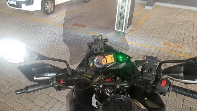 Kawasaki Versys 300 Tourer ABS - Foto 5