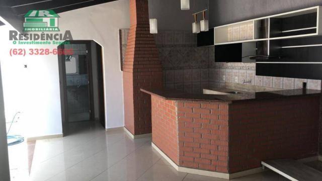 Casa com 3 dormitórios à venda por R$ 700.000,00 - Setor Sul Jamil Miguel - Anápolis/GO - Foto 19