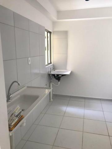 Apartamento 2 quartos (RESIDENCIAL AURORA DO JANGA) localização privilegiada em Paulista - Foto 19