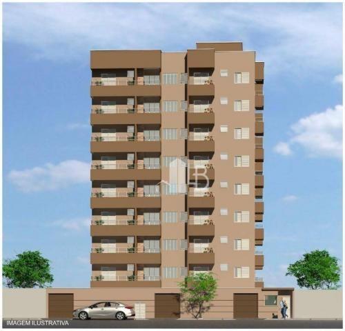 Apartamento à venda, 60 m² por R$ 267.000,00 - Santa Mônica - Uberlândia/MG - Foto 5
