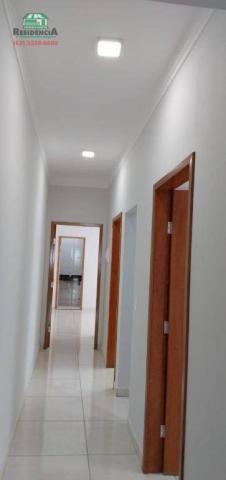 Casa à venda por R$ 165.000,00 - Residencial Araguaia - Anápolis/GO - Foto 16