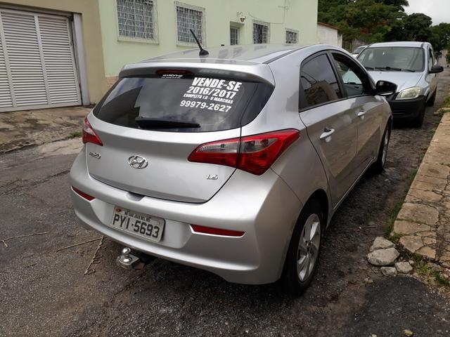 Hyundai Hb20 1.6 2017 somente vendas - Foto 14