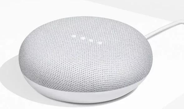 Google Nest Mini 2ª Geração - Computadores e acessórios - Centro ...