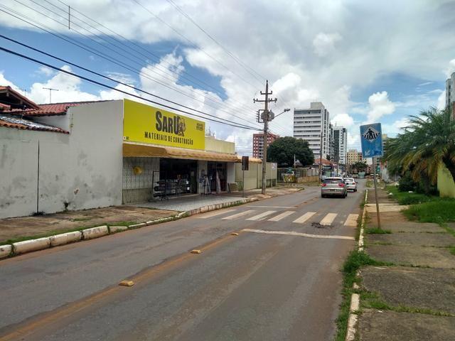 Lote comercial de esquina com loja - Foto 2