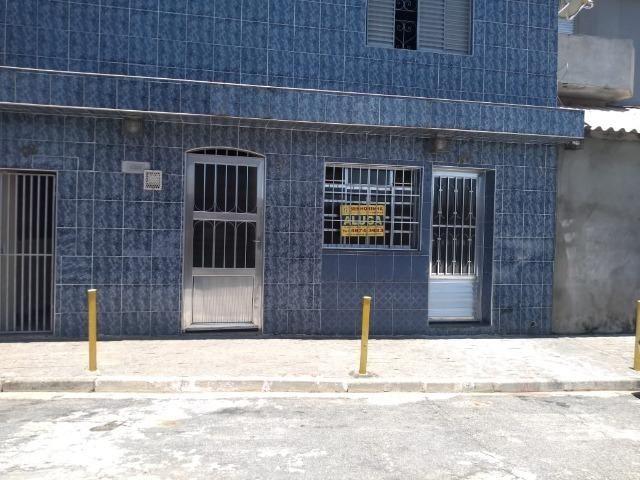 Casa Para Alugar Rua Nossa Senhora Paz, PQ, Dourado - F. Vasc.- - Foto 5