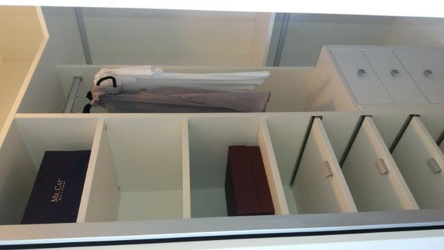 UR. Alugo no Paradiso 127m², 4 suítes, com móveis fixos ar condicionado e aquecedor - Foto 15