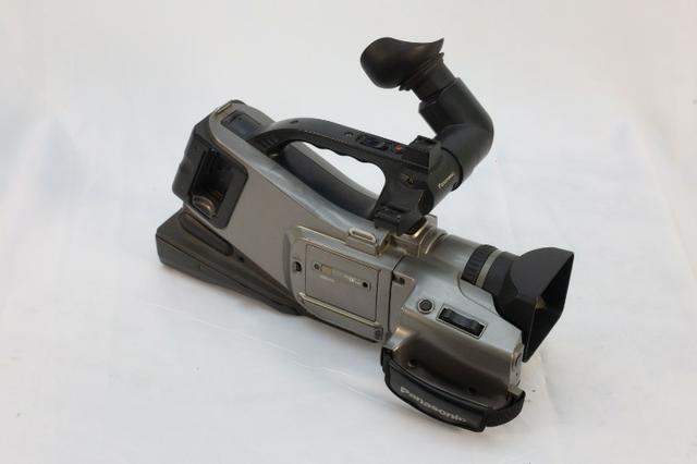 )- Câmera Profissional Panasonic 750x - Foto 4