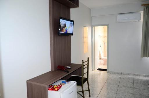 Hotel com 30 dormitórios à venda, 1709 m² por R$ 10.000.000,00 - Centro - Patos de Minas/M - Foto 19