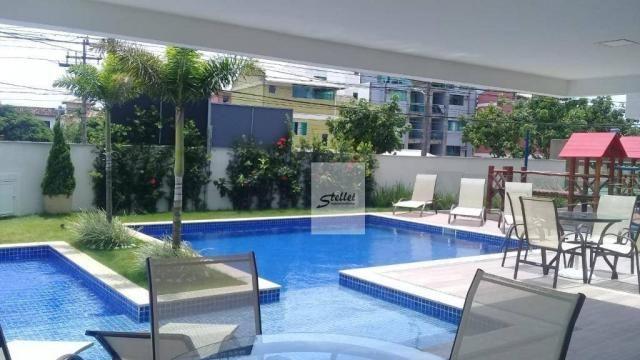 Cobertura residencial à venda, Costazul, Rio das Ostras. - Foto 7