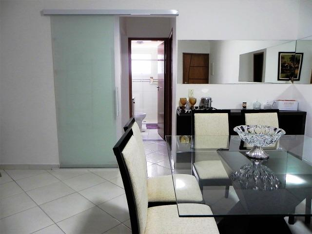 (Thamir) 03 dormitórios com suite, varanda gourmet, área de lazer completa na Aviação - Foto 6