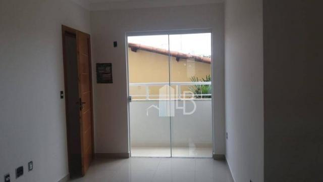 Apartamento com 2 dormitórios à venda, 63 m² por R$ 210.000,00 - Santa Mônica - Uberlândia - Foto 7