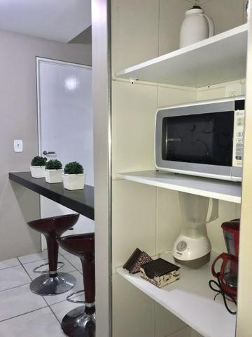 Oportunidade, Apartamento 2/4 Mobiliado na Ponta verde!! - Foto 7