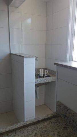 Apartamento com 2 dormitórios à venda, 63 m² por R$ 210.000,00 - Santa Mônica - Uberlândia - Foto 11
