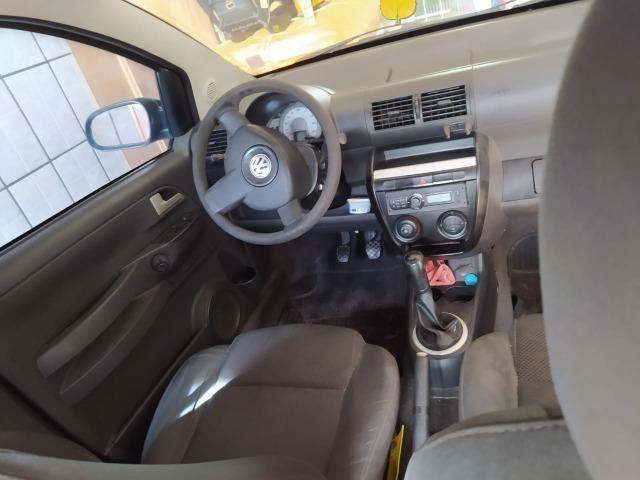 Vende-se Volkswagen Fox 1.0 8V (Flex) 2008 - Foto 6