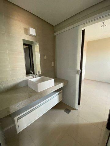 Venha conhecer o Res. Dubai - Apartamento com 3 suítes no coração de Palmas-TO - Foto 5
