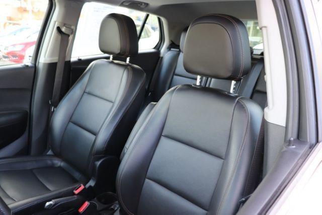 Chevrolet Tracker Premier 1.4T - Foto 8